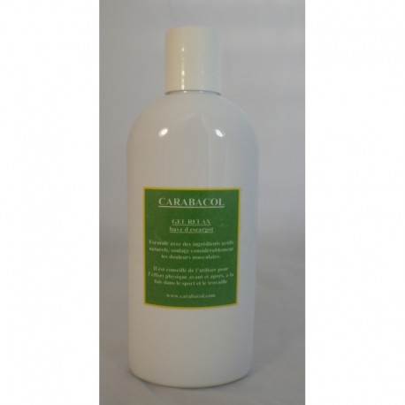Gel relax Carabacol