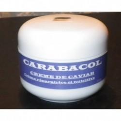 Crème au caviar Carabacol 50 ml