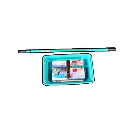 Kit complet Speedcleaner  Profi (26cm)