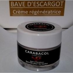 Crème tache brunes Carabacol
