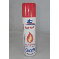 Recharge gaz pour Chalumeau Repar-ex