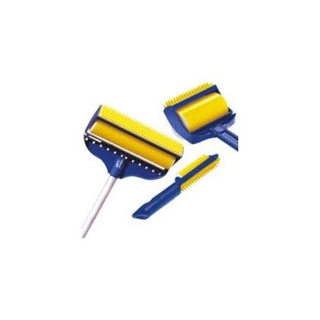 Sticky buddy Brosse adhésive réutilisable Kit Pro