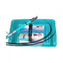 Kit complet Speedcleaner  Single PLUSi (20cm)