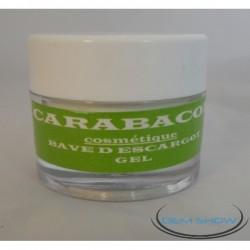 Gel Régénérateur Carabacol 50 ml